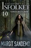 Cover for Vinterstorm: Sagan om Isfolket 10