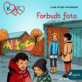 Cover for K for Klara 15 - Forbudt foto