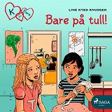 Cover for K for Klara 17 - Bare på tull!