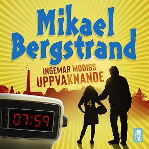 Cover for Ingemar Modigs uppvaknande