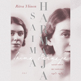 Cover for Saima Harmaja
