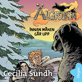 Cover for Älgpojken 1: Innan månen går upp