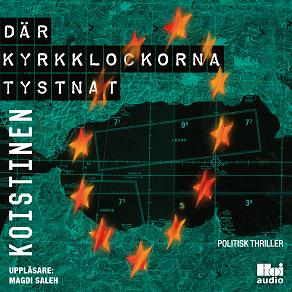 Cover for Där kyrkklockorna tystnat