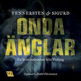 Cover for Onda änglar