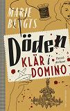 Cover for Döden klär i domino