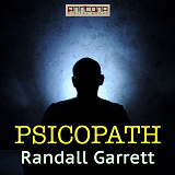 Cover for Psichopath