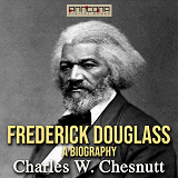 Cover for Frederick Douglass - A Biography
