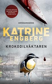 Cover for Krokodilväktaren
