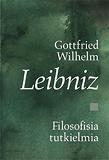 Cover for Filosofisia tutkielmia