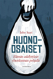 Cover for Huono-osaiset
