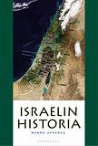 Cover for Israelin historia