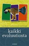 Cover for Kaikki evoluutiosta