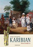 Cover for Karibian historia