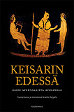 Cover for Keisarin edessä