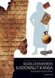 Cover for Kuolleenmeren kadonnut kansa