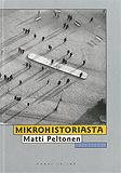 Cover for Mikrohistoriasta