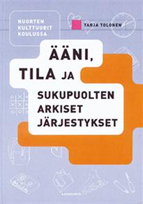 Cover for Nuorten kulttuurit koulussa
