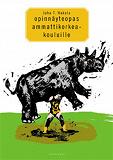Cover for Opinnäyteopas ammattikorkeakouluille