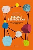 Cover for Sosiaalipedagogiikka