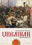 Cover for Ukrainan historia