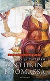 Cover for Uskonto ja yhteisö antiikin Roomassa
