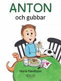 Cover for Anton och gubbar