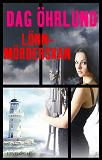 Cover for Lönnmörderskan