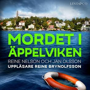 Cover for Mordet i Äppelviken