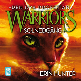 Cover for Warriors 2 - Solnedgång
