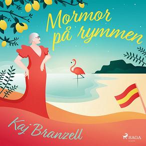 Cover for Mormor på rymmen