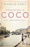 Cover for Mademoiselle Coco och kärlekens doft