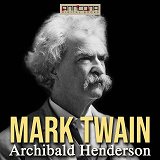 Cover for Mark Twain