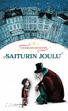 Cover for Saiturin joulu