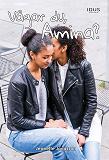 Cover for Vågar du, Amina?