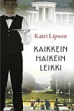 Cover for Kaikkein haikein leikki