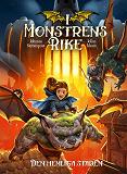 Cover for I monstrens rike. Den hemliga staden