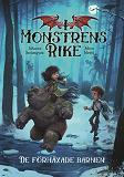 Cover for I monstrens rike. De förhäxade barnen