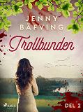 Cover for Trollbunden del 2