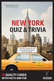 Cover for NEW YORK QUIZ & TRIVIA (PDF)