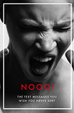 Cover for NOOO! The text messages you wish you never sent (PDF)