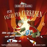 Cover for Dubbeldeckarna och fallet med cirkusen