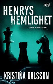 Cover for Henrys hemlighet