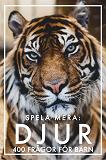 Cover for Frågesport: DJUR (PDF)