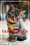 Cover for Fantastiska djurfakta (Epub2)