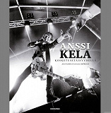 Cover for Anssi Kela