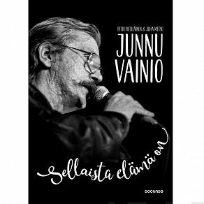 Cover for Junnu Vainio