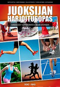 Cover for Juoksijan harjoitusopas