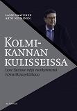 Cover for Kolmikannan kulisseissa