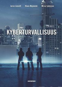 Cover for Kyberturvallisuus