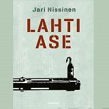 Cover for Lahtiase